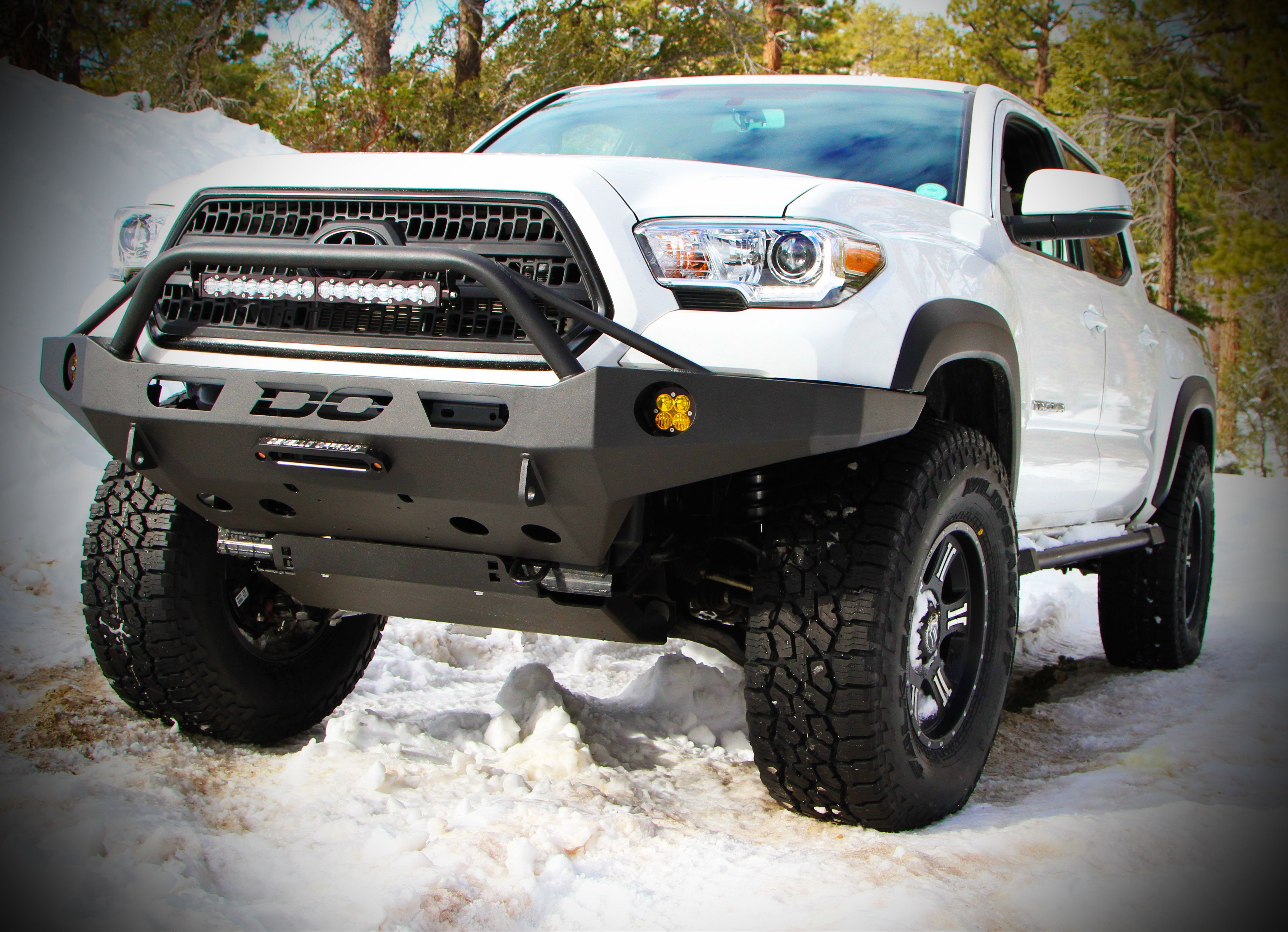 Bmw Of Little Rock >> Demello Off Road Rock Sliders Toyota Tundra Off Road | Autos Post