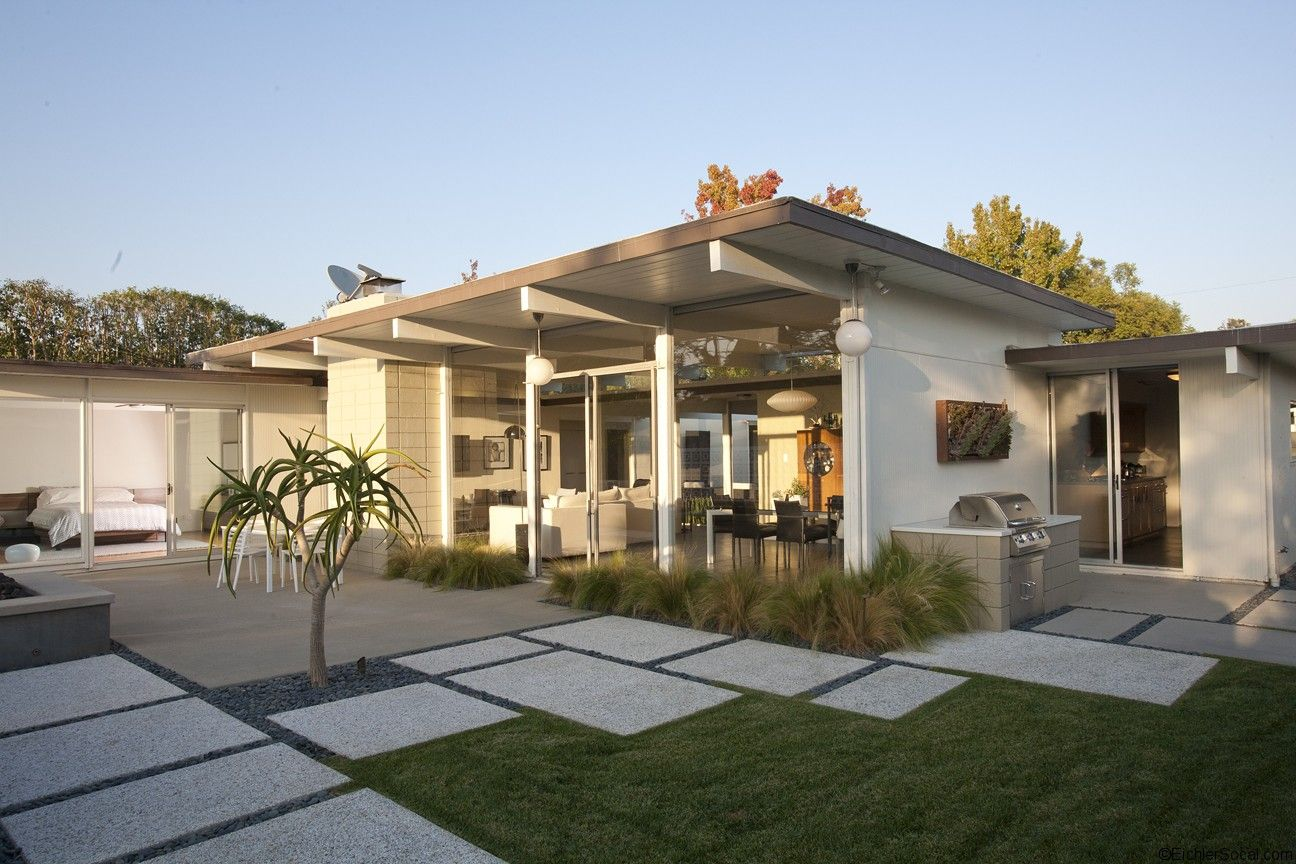 Eichler Homes Pictures 25+ best joseph eichler ideas on pinterest | eichler house, atrium