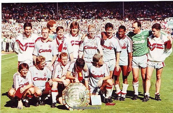 1989 FA Charity Shield