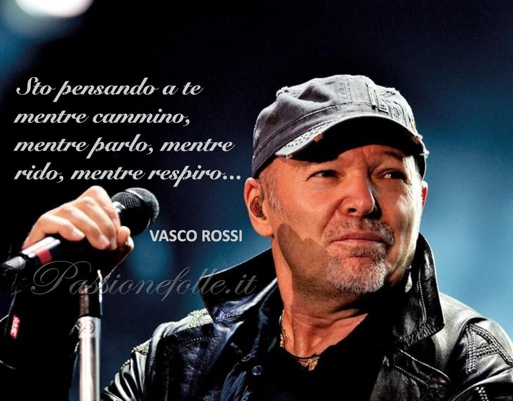 Cambiare Vasco Rossi Vasco Rossi 7 Massimo Song Lyric Quotes Sex Love E