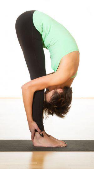 Photo of Yoga für den Rücken – 8 Übungen gegen Rückenschmerzen