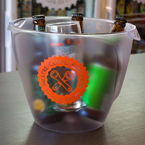 Kit balde Mestre-Cervejeiro.com #cerveja #artesanal #craft #beer #kit #presente #gift