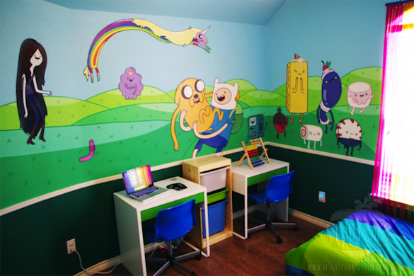 Ultimate adventure time room nerd stuff pinterest adventure ultimate adventure time room voltagebd Images