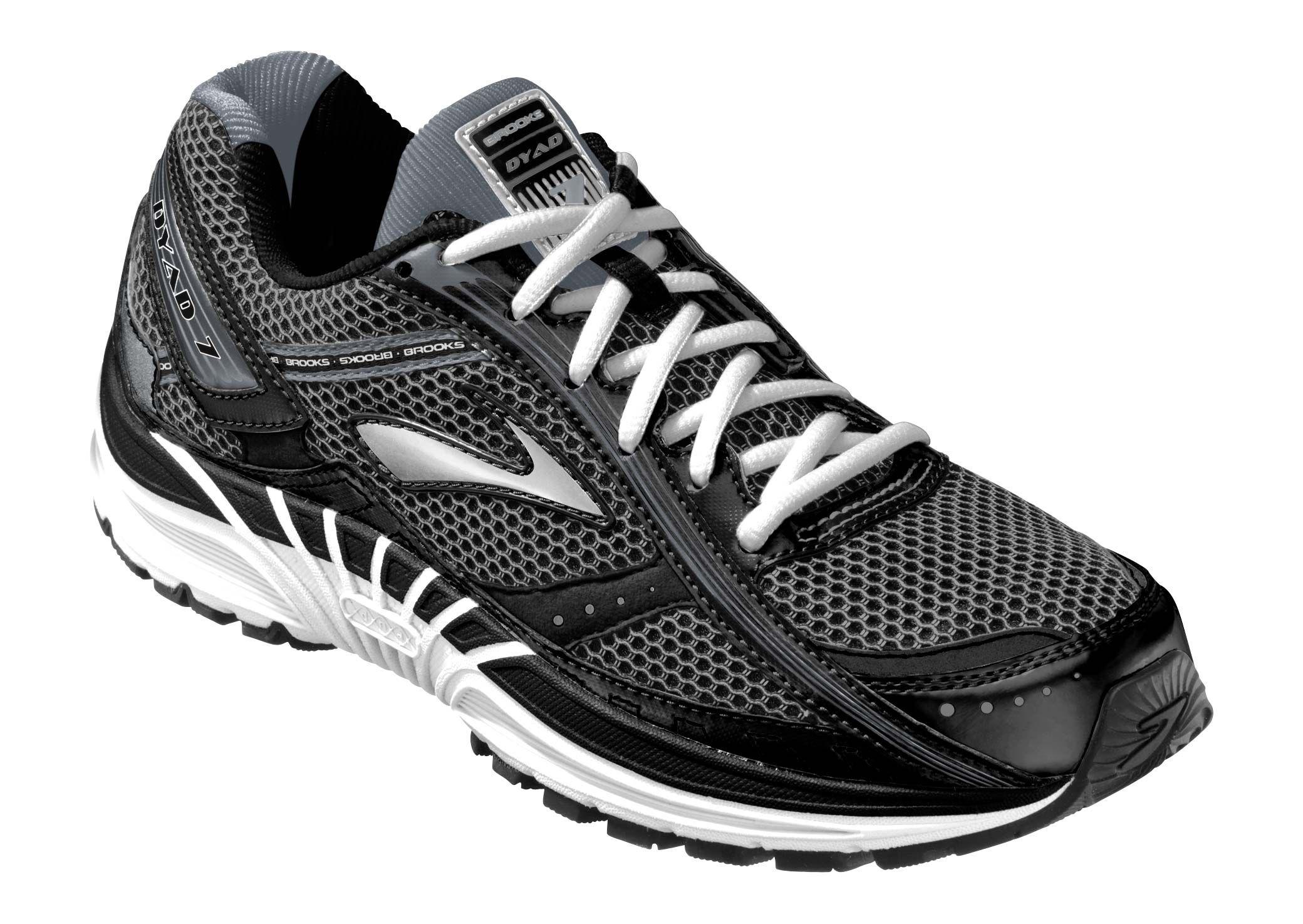 Brooks Dyad 7 | Best running shoes