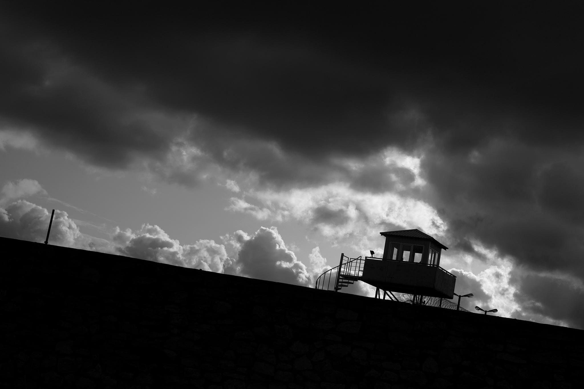 Photograph Prison by Kalevi Tamm on 500px