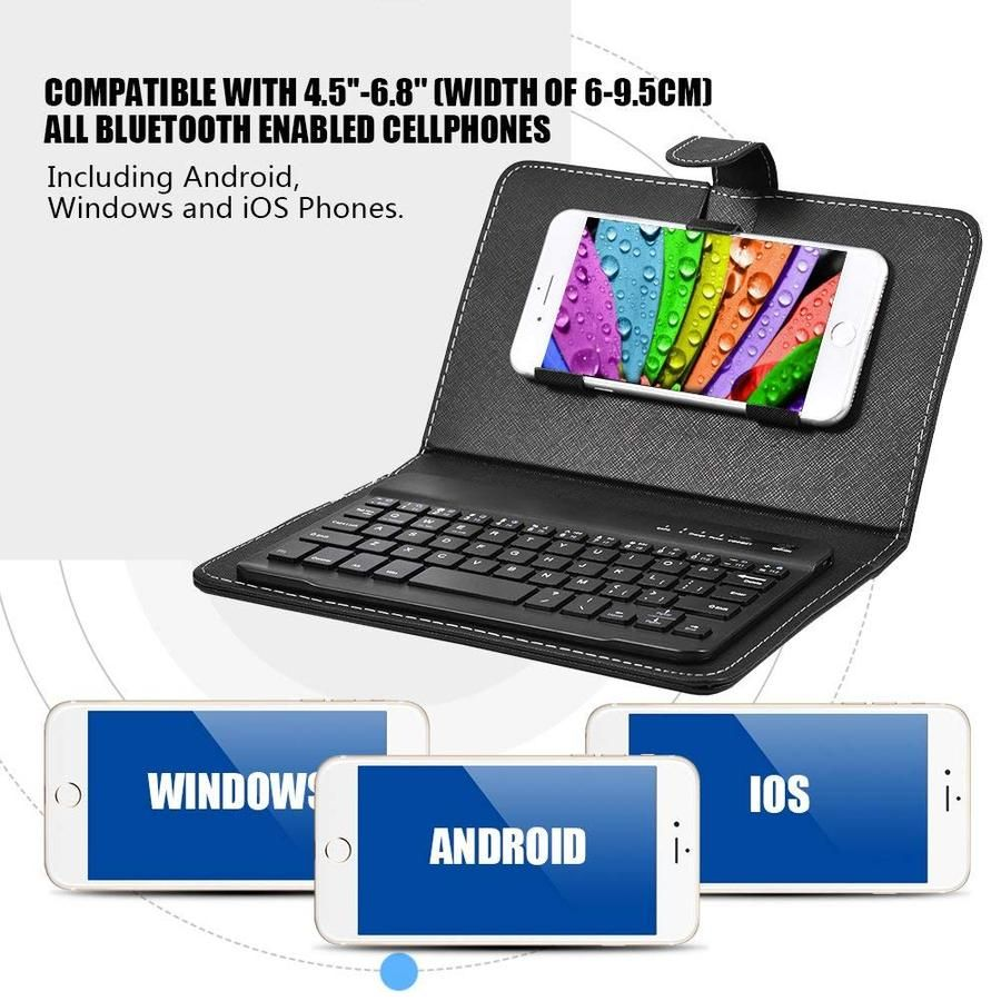 Pin by Cool Products Depot on Phone & Tablet Keyboard Case
