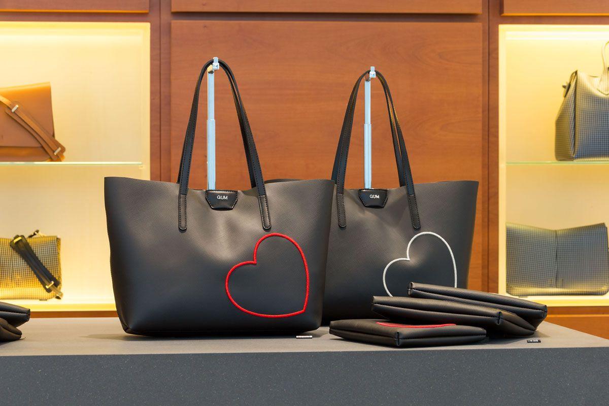 Borse GUM: la nuova shopping bag MINE http://www.thebeautifulessence.com/borse-gum-la-nuova-shopping-bag-mine/