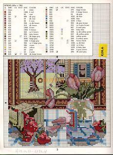 Atelier Colorido PX: Estações do ano...