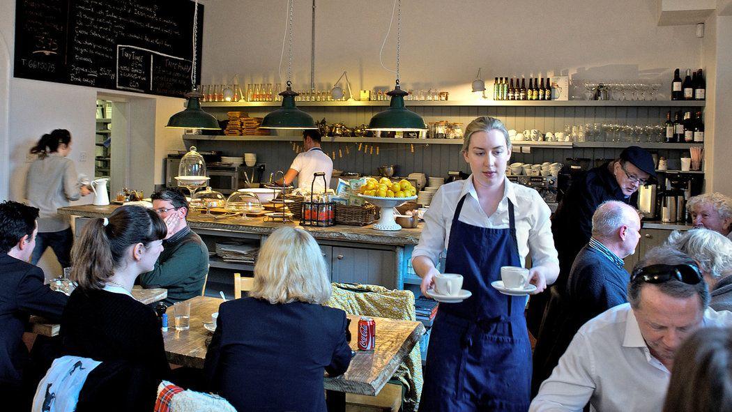 Dining In Dublin From Boxty To Blaa Dublin Restaurants Dublin Dining