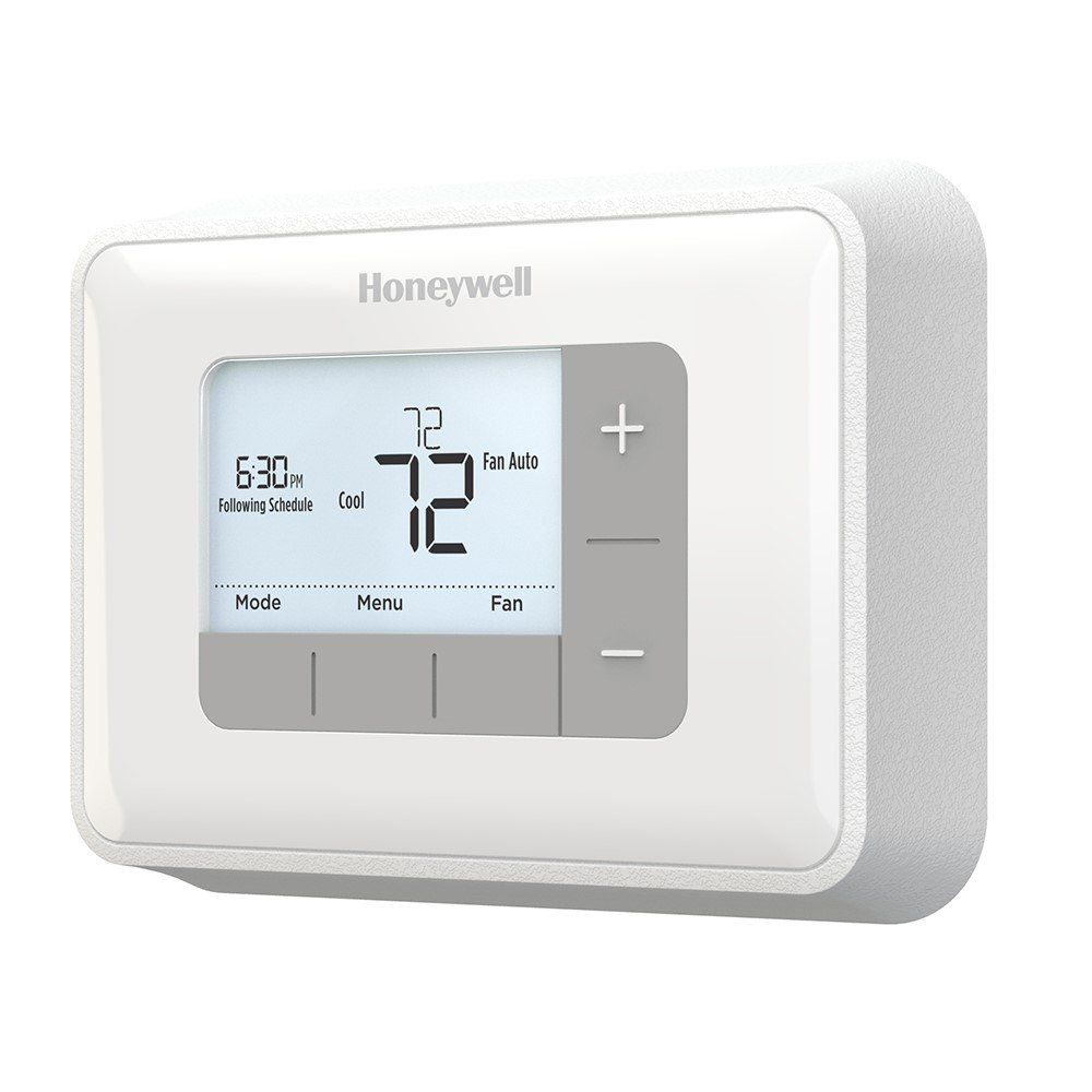 Honeywell Rth6360d1002 E Programmable Thermostat 52 Schedule Check This Awesome Product By Going To The Link A Programmable Thermostat Thermostat Honeywell