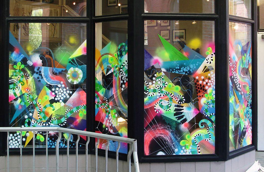 Mwm graphics matt w moore street art maine artist