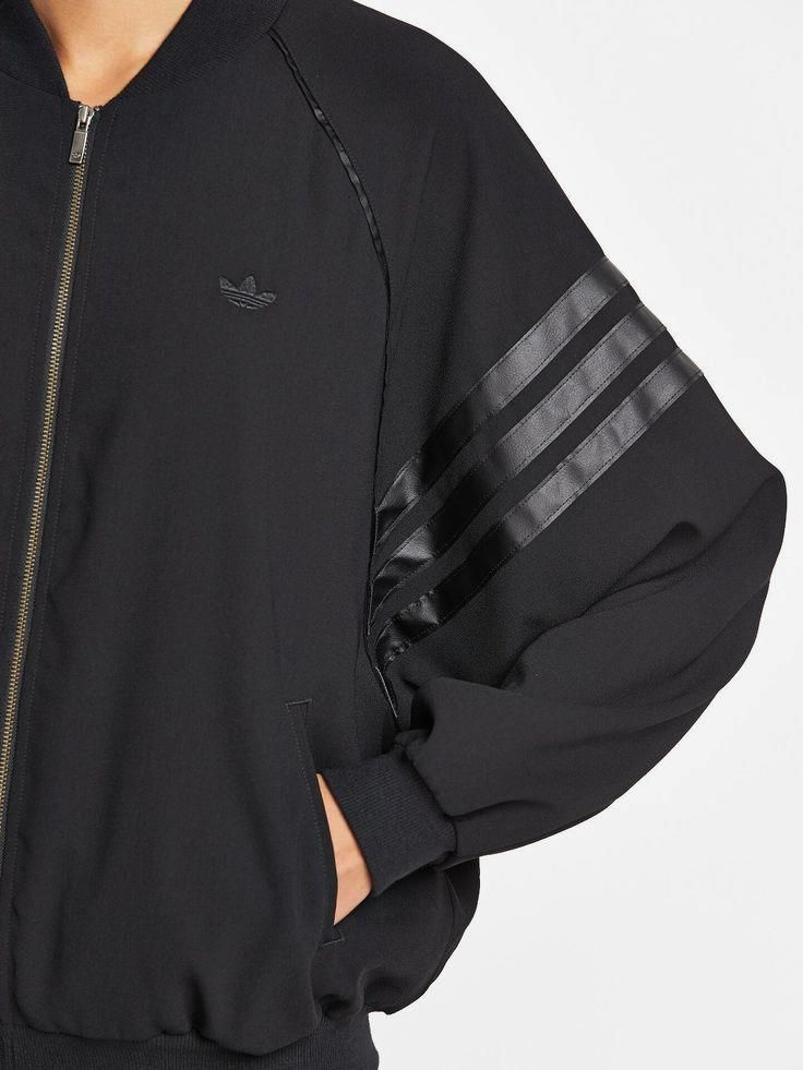 adidas Originals NY #gym #fitness #jackets #menshealth #fit