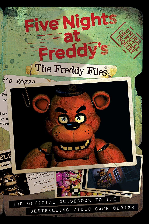 38+ Freddy files ideas in 2021