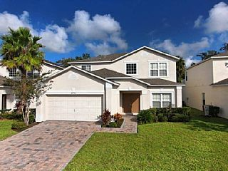 Lucky Charm 5 Br 3 5 Ba Five Bedroom House In Kissimmee Sleeps