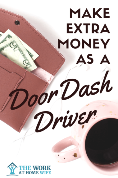 How To Make Extra Money As A Doordash Delivery Driver Extra Money Online Money Making Sites Money