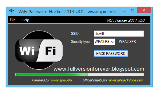 hack wifi password windows phone 8.1