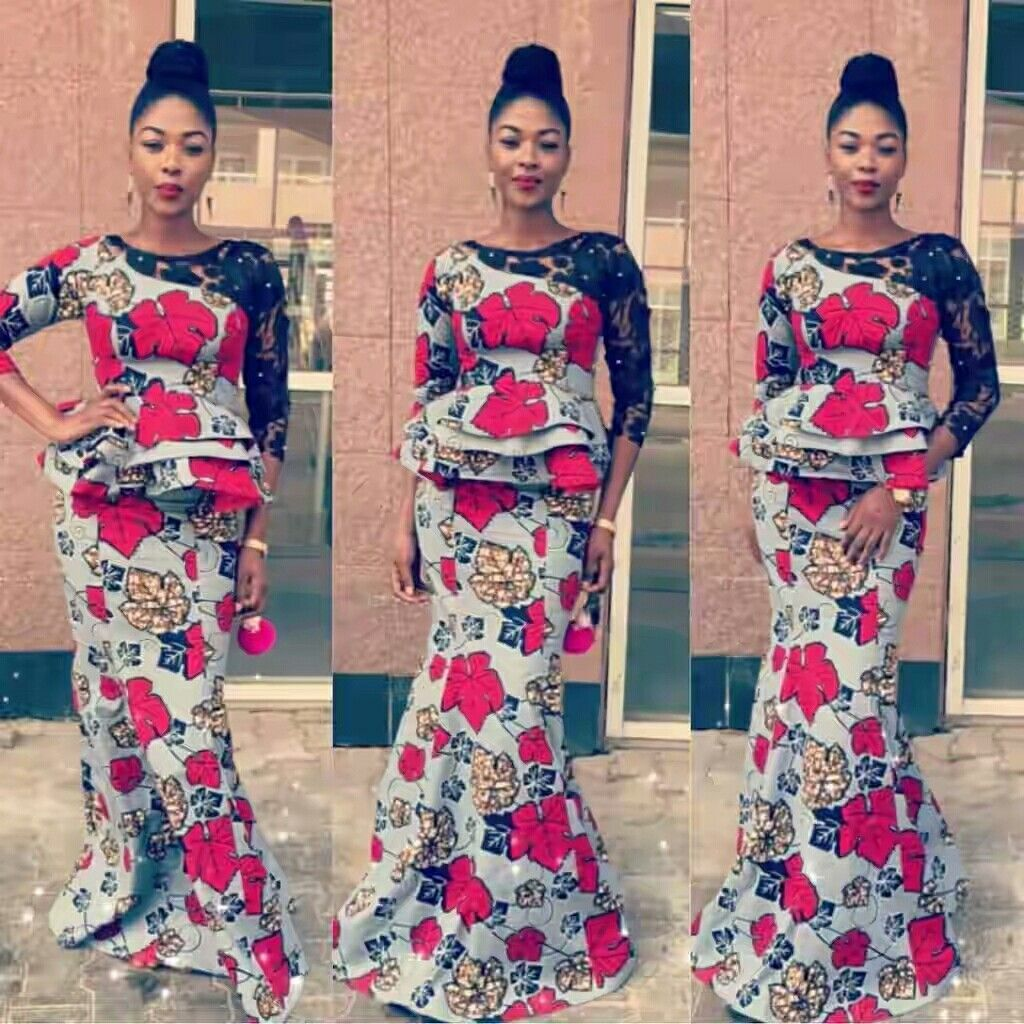 African Fashion, African Print Dresses, African