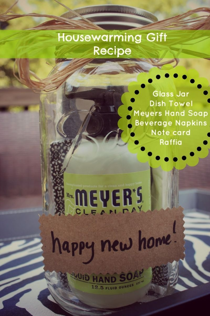 7 housewarming gifts people actually want panier gourmand et bien etre pinterest cadeau. Black Bedroom Furniture Sets. Home Design Ideas