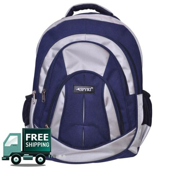 Photo of Buy Spyki School Bags | School Bags For Children