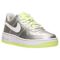 Girls  Grade School Nike Air Force 1 Low Casual Shoes  6d9212f7e3fe