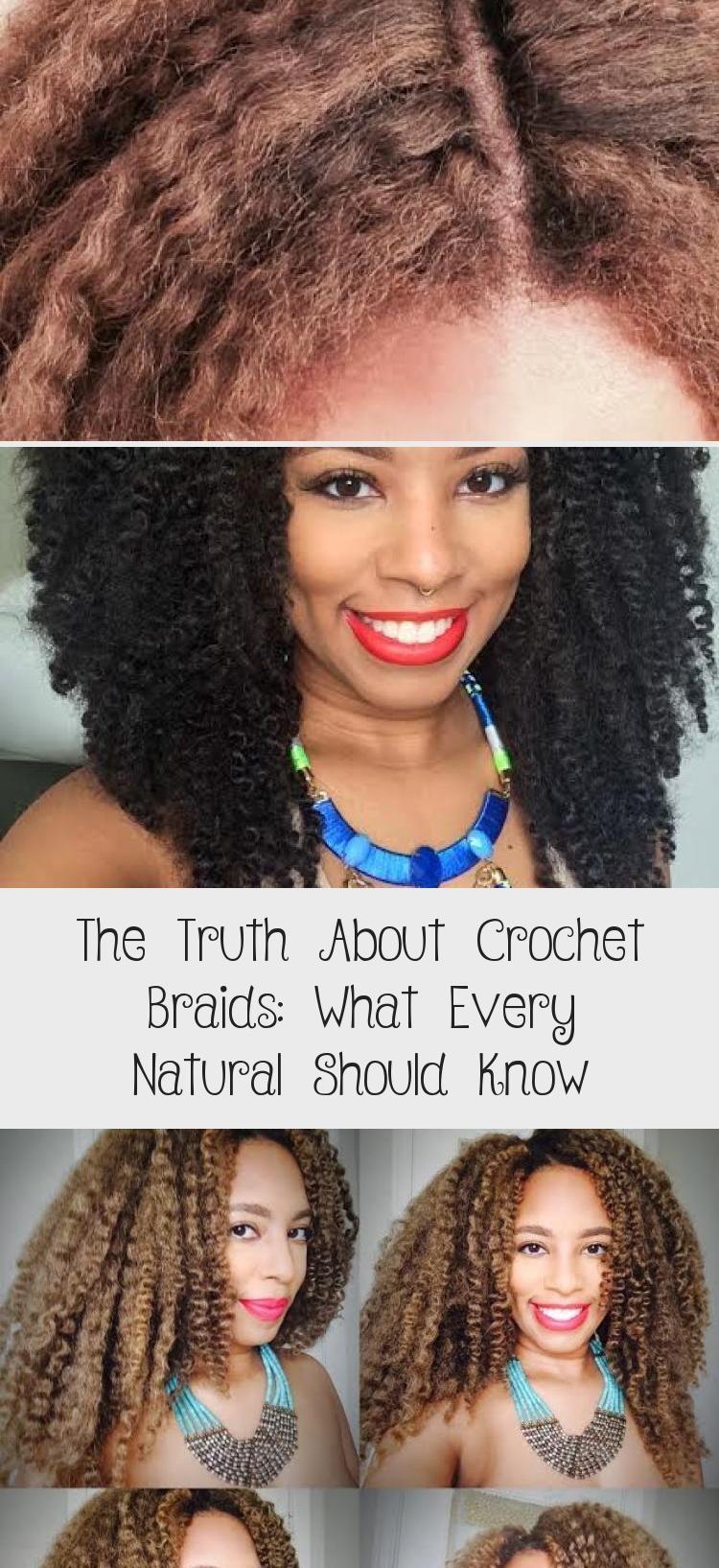 Die Wahrheit über Crochet Braids: Was jeder Natural wissen sollte Curls Understoo …