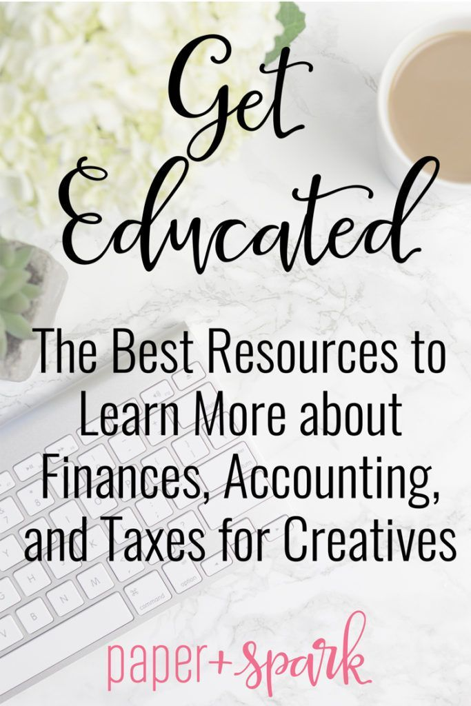 Get Educated  The Best Resources To Learn More About Accounting