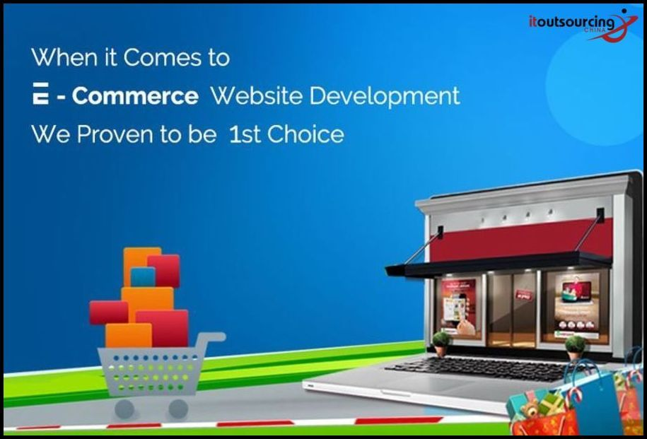 Our #ecommerce #development #services help you to dispatch a