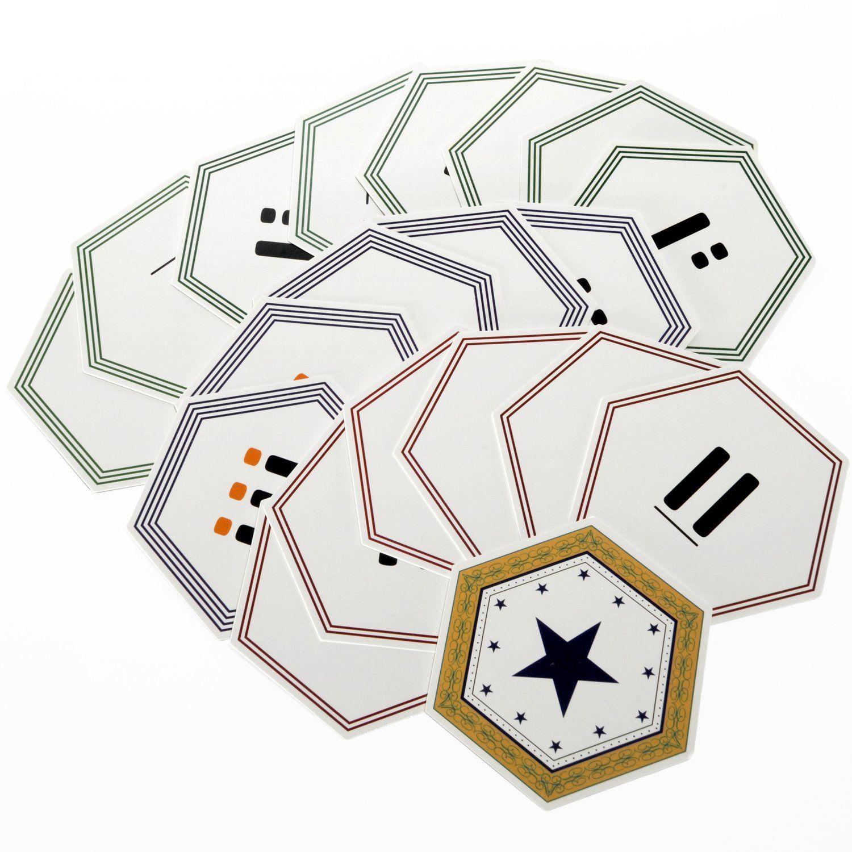 Anovos battlestar galactica triad cards battlestar