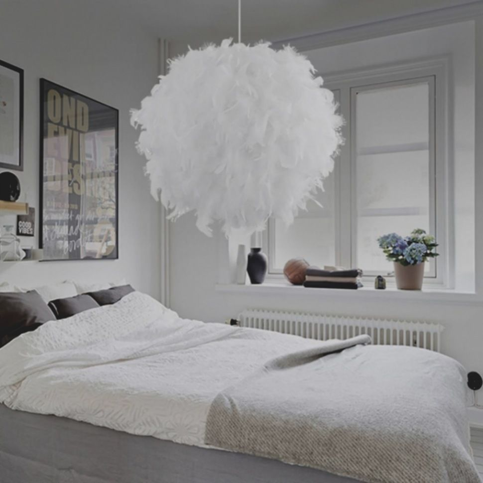 Schlafzimmer Leuchten Ikea Ceiling Lamp Shades Feather Lamp
