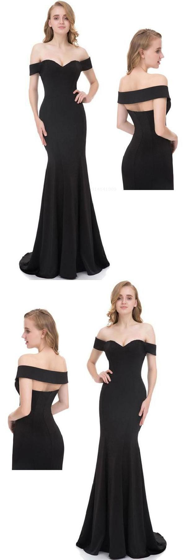 Outlet cute backless party dresses mermaid prom dresses party