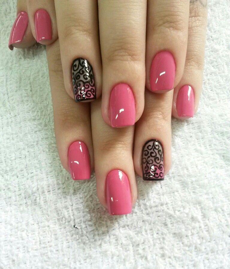 Pinterest @sincerelyteira | Nails | Pinterest | Fabulous nails ...