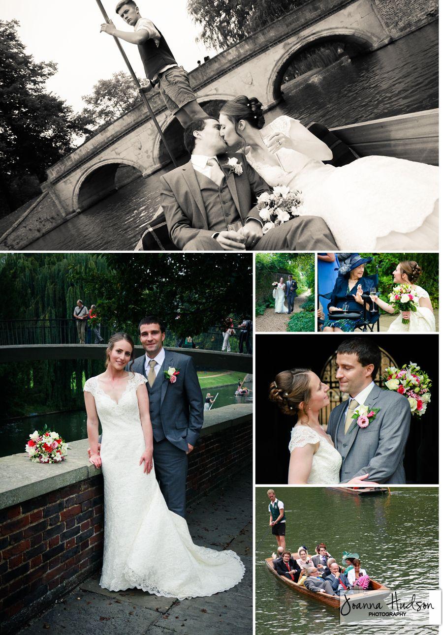 Trinity Hall College Cambridge Wedding Photography By Joanna Hudson