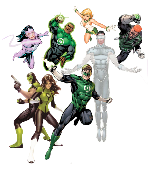 Tumblr Oewx952lya1s7onmro5 500 Png 500 560 Green Lantern Corps Wolverine Comic Comic Books Art