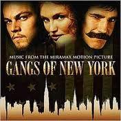 In 2002 kwam hij terug in de film Gangs of New York. De mensen waren tevreden over de film.