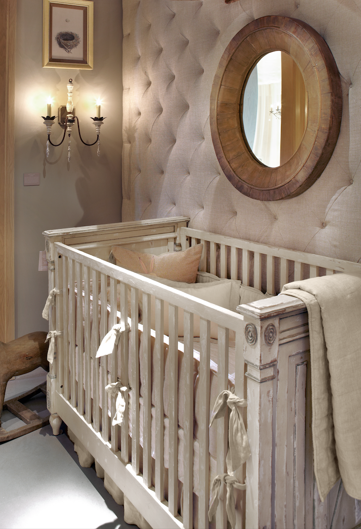 Rh Baby Child Houston The Gallery At Highland Village Nursery Room Design Rh Baby Baby Nursery Decor