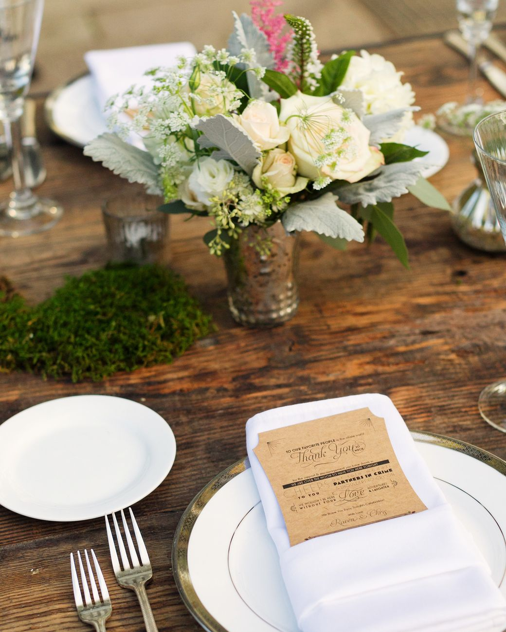13 Dreamy Garden Wedding Ideas | Martha stewart weddings, Garden ...