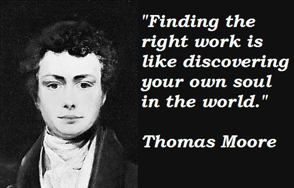 Thomas Moore Quotes. QuotesGram | Quotes | Quotes, Inspirational