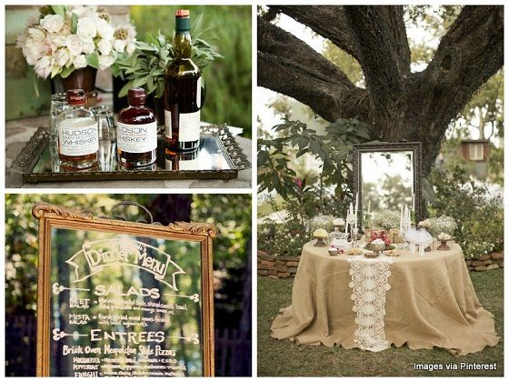 6 easy rustic wedding decor tips and tricks httplodgecraft 6 easy rustic wedding decor tips and tricks httplodgecraft junglespirit Images