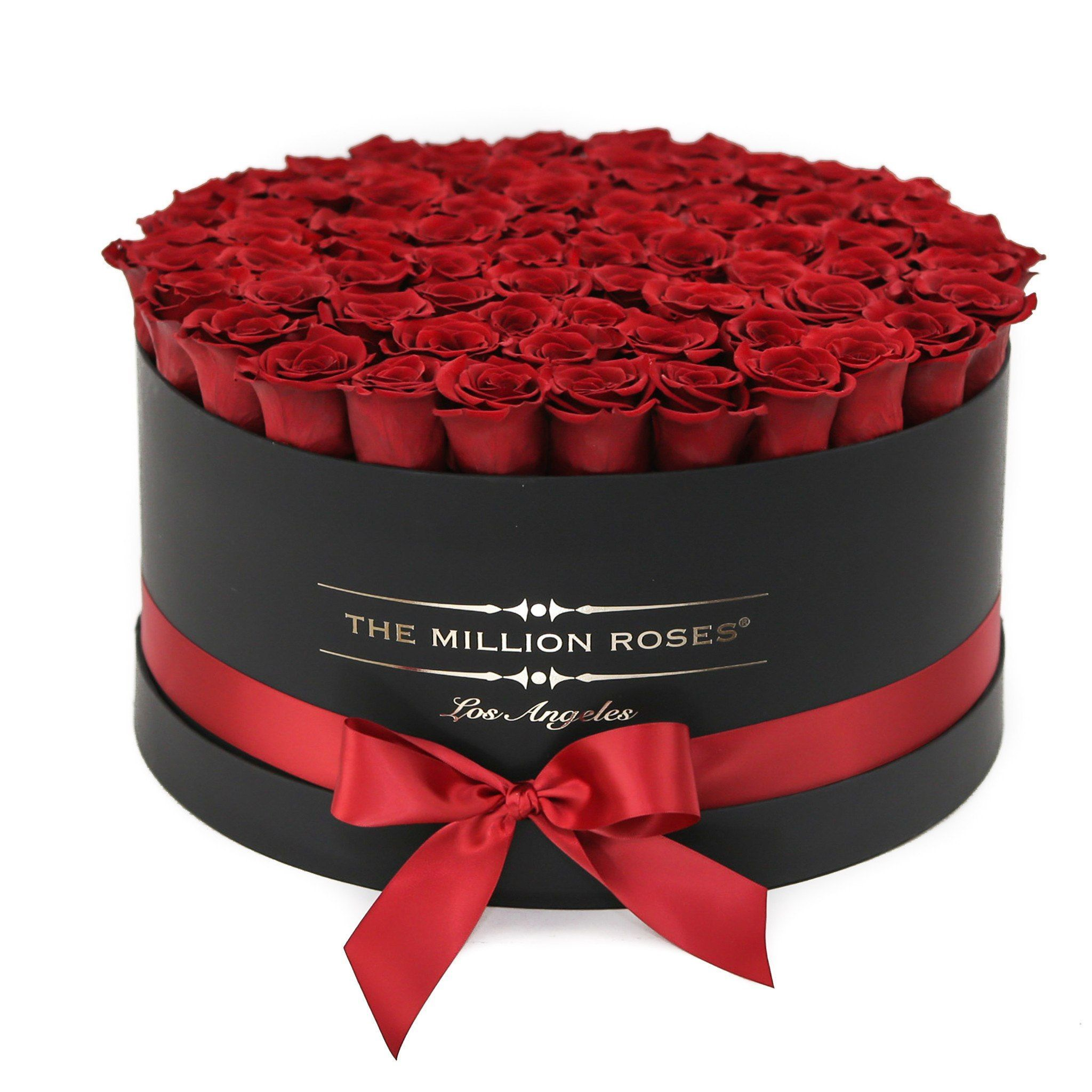 My Lasting Bouquet Real Roses That Last A Year Roses Luxury My Lasting Bouquet Rose