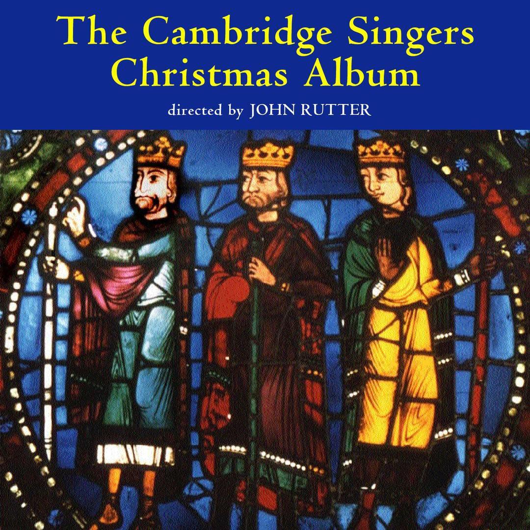 I'm listening to Still, Still, Still by The Cambridge
