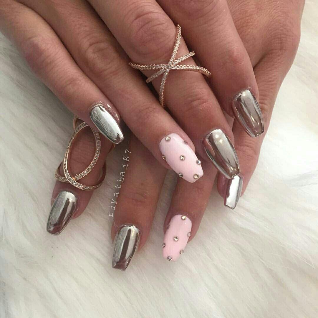 Pin de Trisha Lynn en Nails | Pinterest