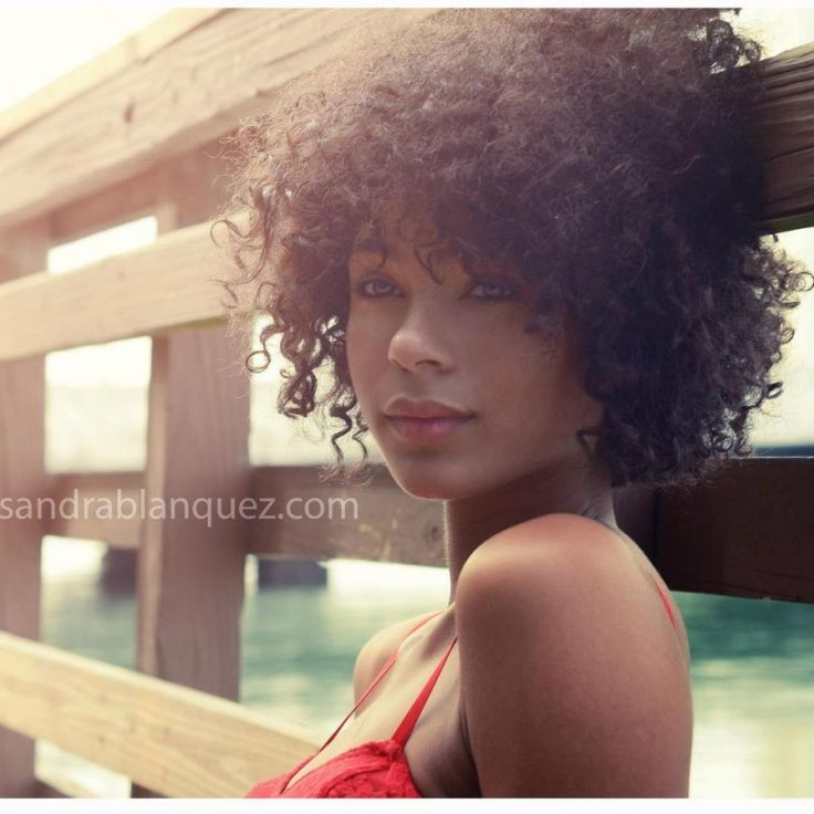 Hairstyles For Girls With Mixed Hair: Resultado De Imagem Para Mixed Girls With Short Curly Hair