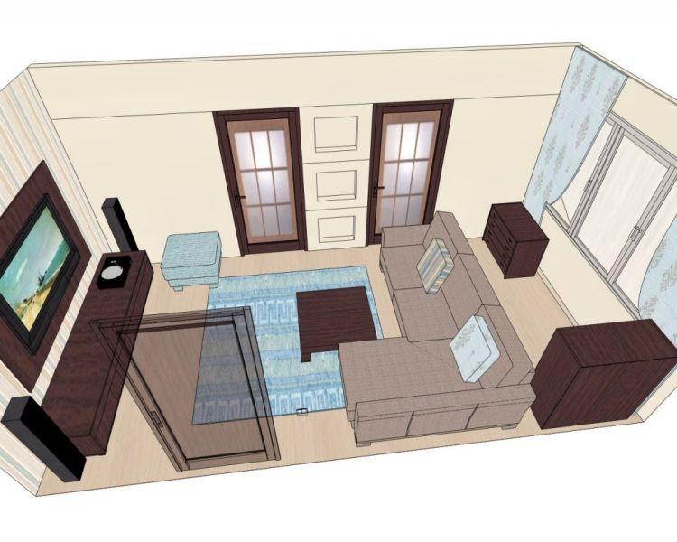 Feng Shui Wohnzimmer \u2013 Tipps zur Gestaltung und Deko #gestaltung - feng shui wohnzimmer