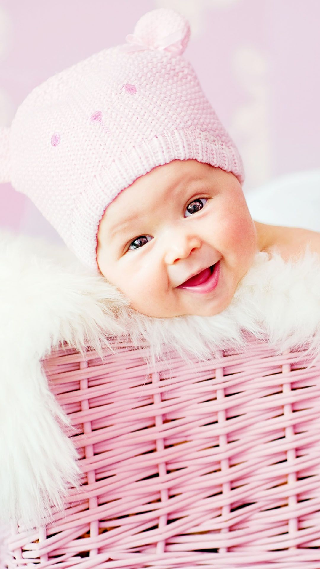 cute laughing baby | daily iphone 6/5/4 wallpapers | pinterest