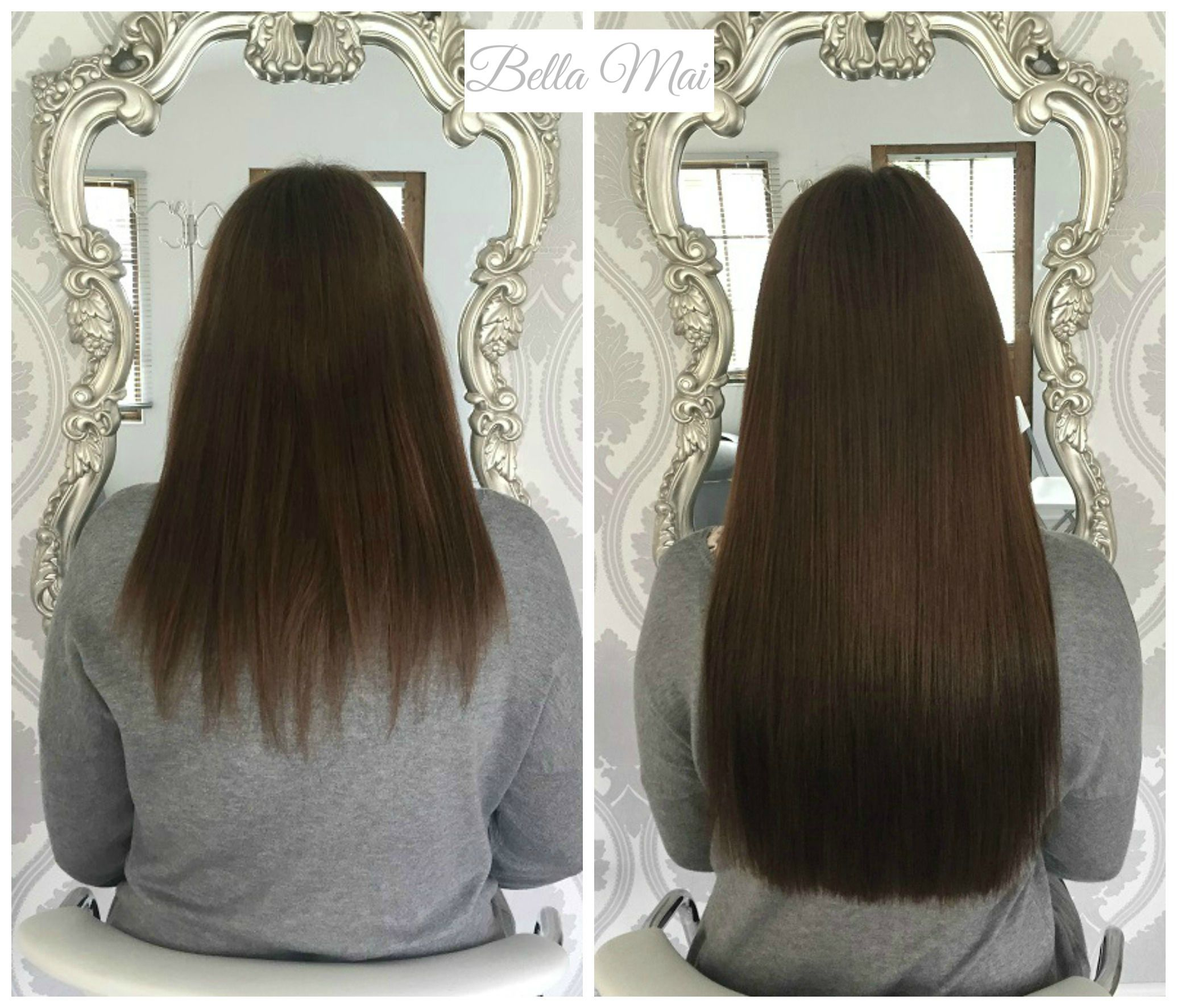 Micro Ring Extensions.....Videos on my website Micro