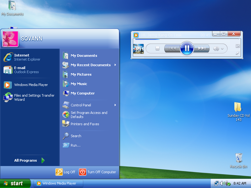 windows xp sp3 bootable iso image torrent