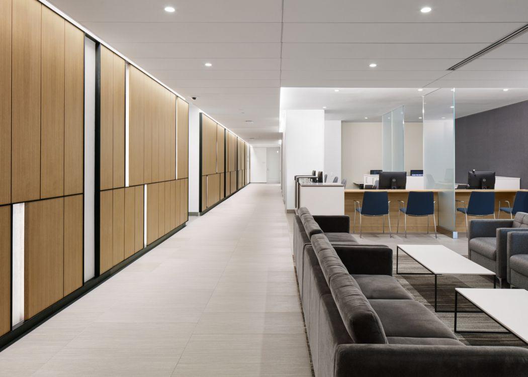 Nyu Langone Health Ambulatory Care Center Healthcare Snapshots Ambulatory Care Hospital Interior Interior Design Portfolios
