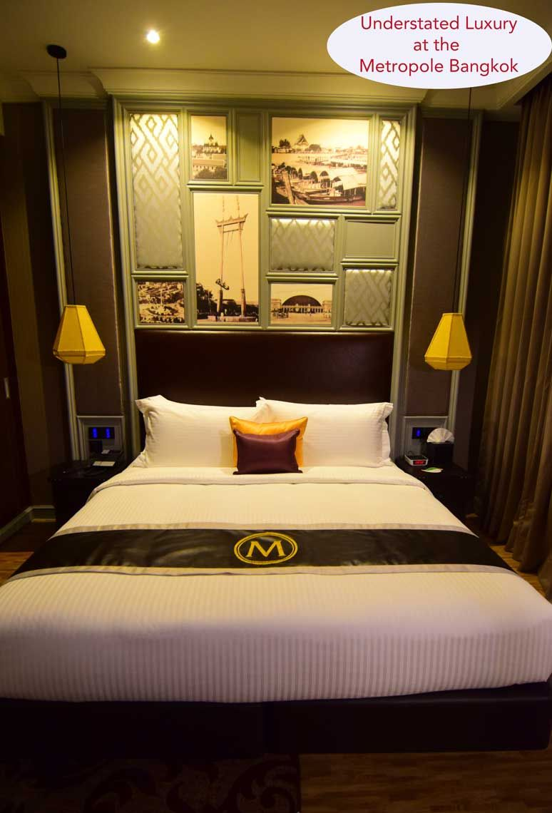 Metropole Bangkok Understated Luxury At Its Best Thailand