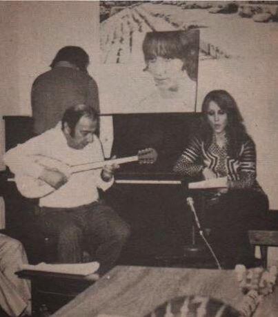 فيروز و عاصي Imagery Photo Historical Figures