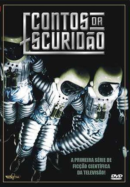 Space Monster Tales Of Tomorrow Aka Contos Da Escuridao Tv